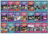 Famous Five Complete Boxset