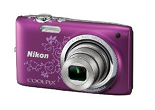 Nikon-Coolpix-S2700-16MP