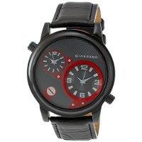 Giordano Analog Multi-Color Dial Men's Watch