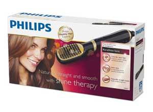 Philips HP8659 Kerashine Ionic Air Straightener
