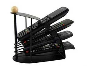 PINDIA Multi Remote control stand