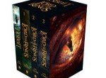 The Hobbit and the Lord of the Rings Box Set Paperback