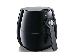 Philips HD9220 Air Fryer with Rapid Air Technology