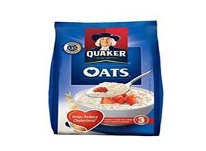 Quaker Oats, 1kg