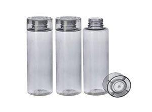 Ruchi Housewares Go Aqua Premium Plastic Bottle Set