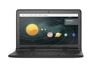 Dell Chromebook 11.6-inch Laptop