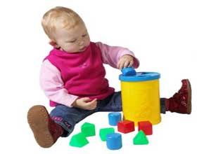 Fisher Price 71024 Baby's First Blocks