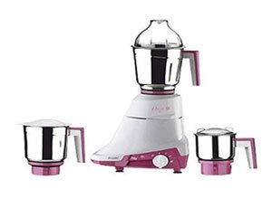 Preethi Daisy MG-201 750-Watt Mixer Grinder
