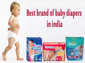 bestselling baby diapers