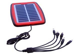 solar-mobile-charger