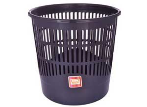 All Time Plastic Tidy Basket