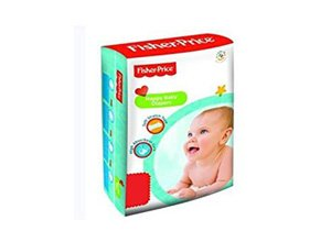Fisher Price Happy Baby Diapers