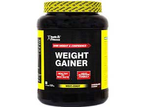 Healthvit Fitness Weight Gainer