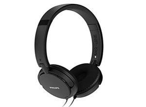 Philips SHL5000/00 On Ear Headphone