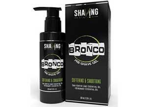 Shaving Station Bronco Pre Shave Gel