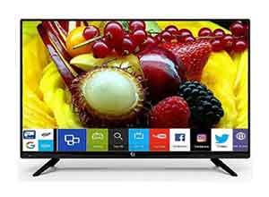 """Trigur A40TGS370 40"""" Full HD Smart LED TV"""