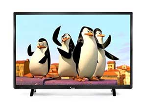Melbon E32DF2010 80 cm HD Ready LED Television