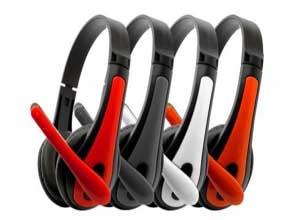 Zebronics Headphone colt 3