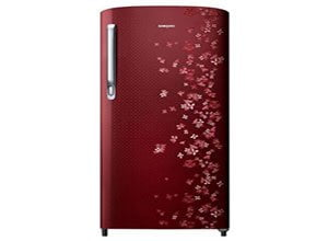Samsung RR19M1723RY/2723RY Direct-cool 192 Ltrs