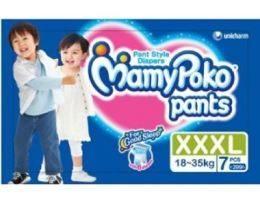 Mamy Poko Pant Style XXXL Size Diapers