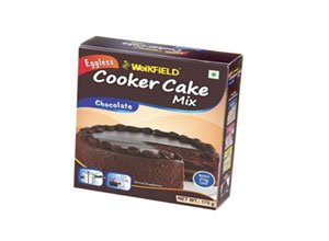Weikfield Cooker Cake Mix