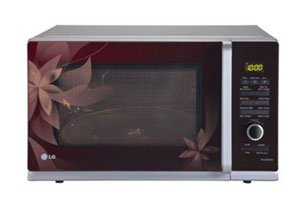 LG MC3283FMPG 32 Litre Convection Microwave Oven