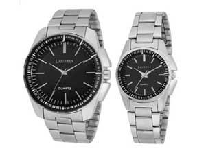 Flat 70 percent off on Laurels watches