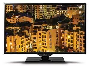 Mitashi MiE020V10 47 cm (18.5 inches) HD Ready LED TV