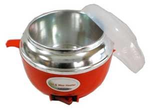 OZOmax Automatic Wax Heater  Warmer