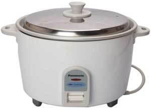 Panasonic SR-WA10 550-Watt Automatic Rice Cooker