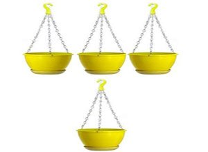 SGS 7 inch Plastic Hanging Chain Set