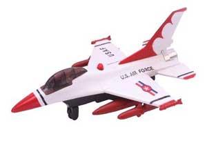 Centy Toys F 16 Fire Blade, Multi Color