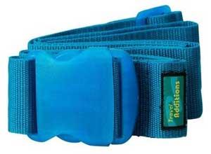 Travel Blue Multi-Color Luggage Lock