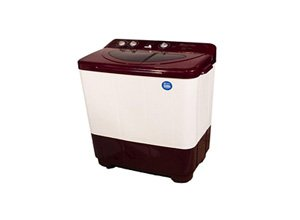 Electrolux ES72USMR Semi-automatic Top-loading Washing Machine