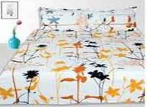 Story@Home Bedhseets Flat 60% OFF