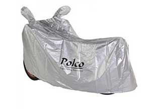 Polco Universal Bike Cover