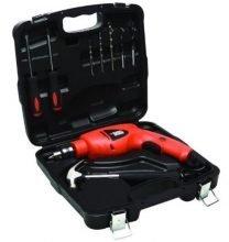 Black & Decker HD5010VK9IN 10mm Drill  kit
