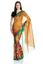 Boondh Saree