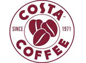 Costa Coffee Gift Voucher