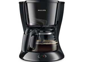 Philips HD7431/20 700-Watt Coffee Maker