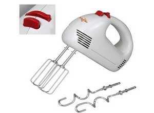 Chef Art CHM304 200Watt Hand Mixer