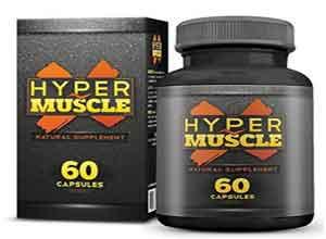 Wow Hyper Muscle