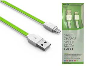 LDNIO Clues Lightning USB Sync and Fast Data Transfer Cable