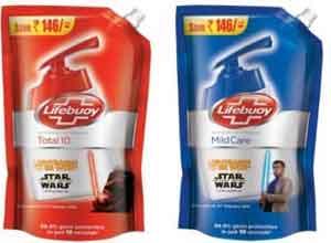 Lifebuoy Protection Hand Wash