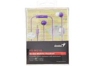 Genius Ear Mobile Headset