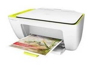 HP DeskJet Ink Advantage 2135 All-in-One Printer