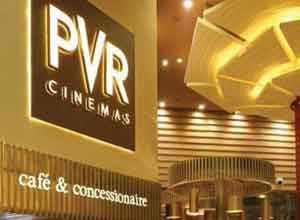 PVR Cinemas Value Voucher