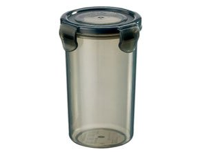 Ratan Bel Casa Lock and Store Plastic Container with Lid 430ml