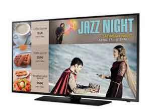 Samsung EB48D 121.92 cm 48 LED TV HD Ready