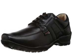 Redchief Leather Formal Shoes